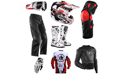 motocross shop. Black Bedroom Furniture Sets. Home Design Ideas